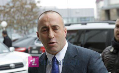 Haradinaj për Daçiqin: Millosheviq i vogël s'guxon t'i fusë duart në Kosovë si baba i tij shpirtëror – sepse do t'i priten