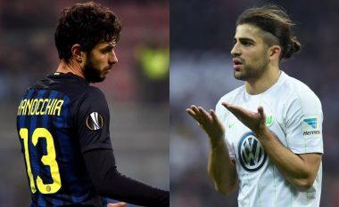 Ranocchia si pjesë e marrëveshjes për Rodriguezin?