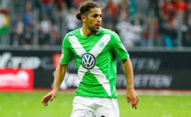 Interi e gjen te Wolfsburgu mbrojtësin e majtë që është duke e kërkuar tash e një kohë