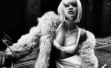 """Përveç si aktore, Rita Ora edhe me këngë në filmin """"Fifty Shades Darker"""" (Foto)"""