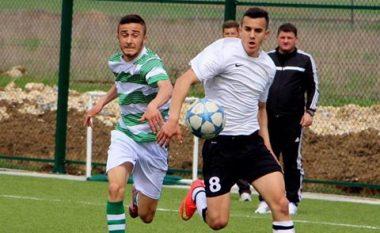 Talenti 18-vjeçar i Lirisë në prova te skuadra çeke e Zlinit