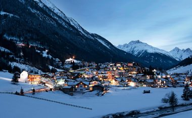"""""""Sheqerkat e Alpeve"""": Qejfi që kushton 3 mijë euro në ditë (Foto)"""