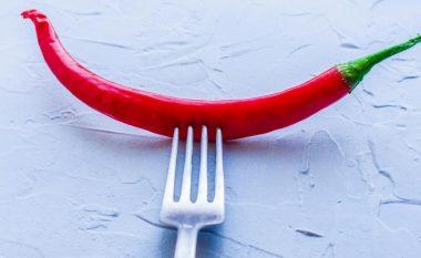 Speci i kuq, sekreti i jetëgjatësisë