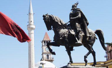 Pasardhësja e Skënderbeut nuk mund ta harrojë ditën e sotme
