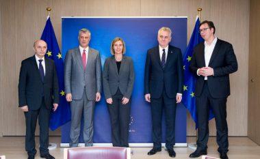 Mustafa: Nga Serbia kërkuam të heq dorë nga provokimet