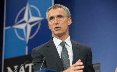 Stoltenberg: Janë mbledhur nënshkrime të mjaftueshme për qeverinë e re