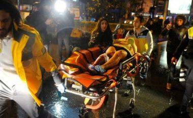 Gjithçka rreth sulmit në Stamboll: Prej momentit festiv deri tek krimi në lokalin e natës (Video)