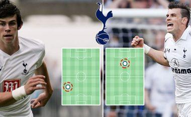 Nga Bale te Milner –Dhjetë lojtarët që pasi ndërruan skuadër dhe pozitën në fushë vazhduan shkëlqimin (Foto)