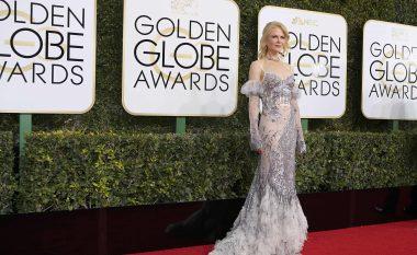 Sjellje të pahijshme të Nicole Kidman: Ndërpreu intervistën e kolegut, fyeu kamerierët dhe shumëçka tjetër (Video)