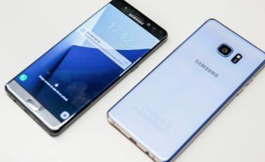 Samsung planifikon lansimin e Galaxy Note 8!