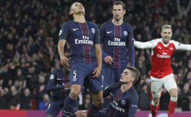 PSG mund të largojë tre lojtarë pa dëshirën e saj