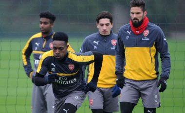 Welbeck është kthyer, pesë formacionet e Arsenalit me sulmuesin në formacion (Foto)