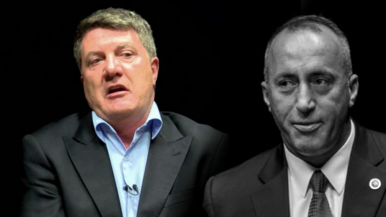 Zeka thotë se dikush nga Prishtina ka gisht në arrestimin e Haradinajt (Video)