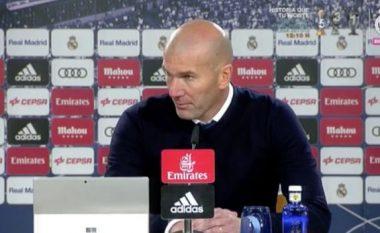 Zidane merr përgjegjësinë për humbjen kundër Celtas