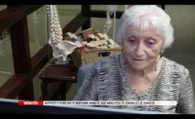 Mbajtja e mendjes stimuluese, çelësi për mbrojtje nga demenca (Video)