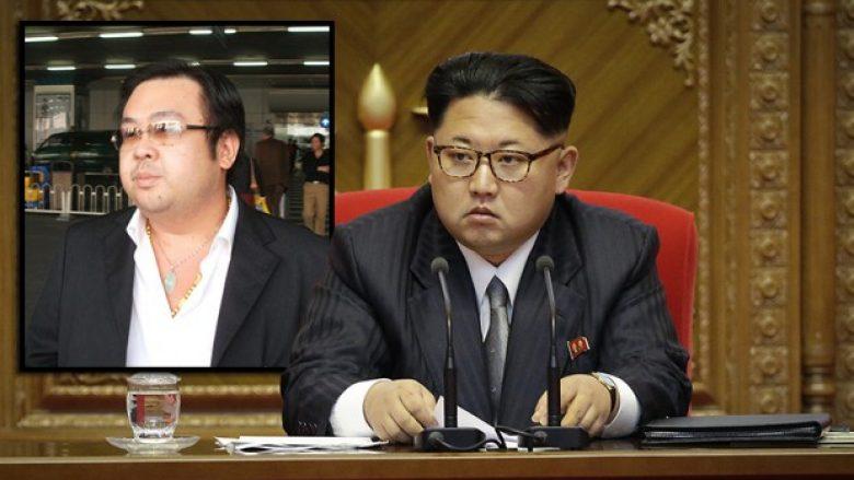 Zbulohen detaje të rreja rreth vrasjes se vëllait të liderit të Koresë së Veriut