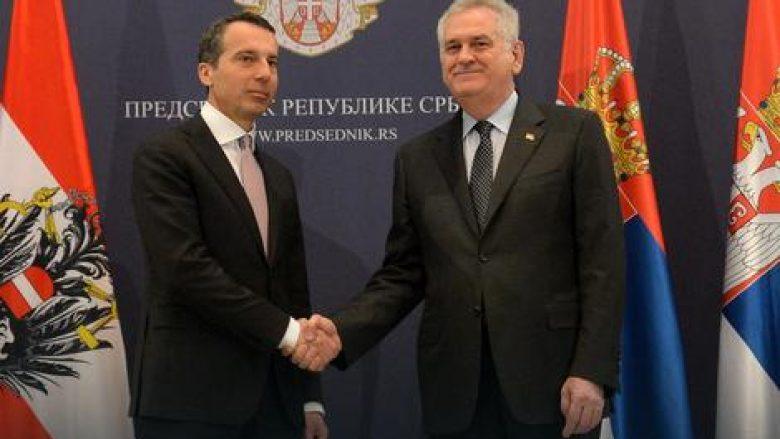 Nikoliqi: Prishtina po e bën dialogun pothuajse të pamundur
