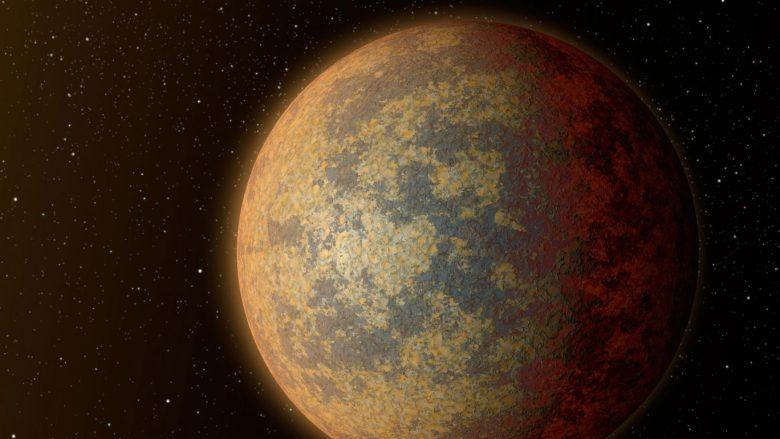 """NASA me konferencë """"zbulimi përtej sistemin tonë diellor"""""""