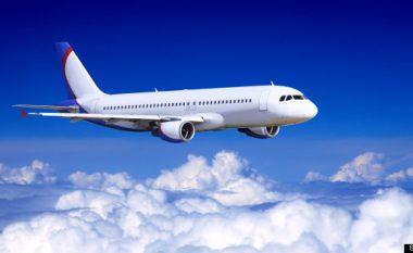 A e dini pse aeroplanët kanë ngjyrë të bardhë?