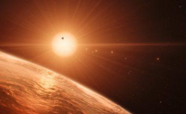 NASA: Zbulohen shatë planete të reja si Toka ku ka jetë