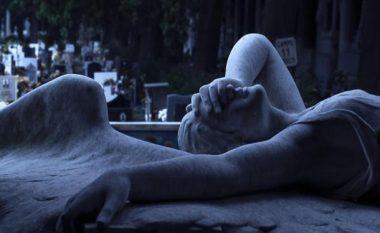 Skulpturat e kthyera në jetë (Foto)