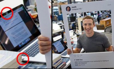 Pse Zuckerberg mbulon kamerën e mikrofonin e kompjuterit?