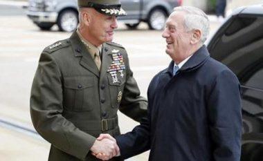 Pentagoni me strategji të re kundër ISIS-it