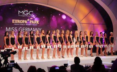 """Kreatorja e modës Flora Suldashi prezanton brendin e saj """"Flora S"""" në """"Miss Germany 2017"""""""