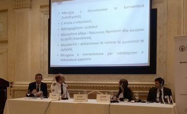 Bie perceptimi i publikut për korrupsion në Doganë