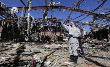 OKB: Në Jemen janë rekrutuar si luftëtarë 1,476 fëmijë