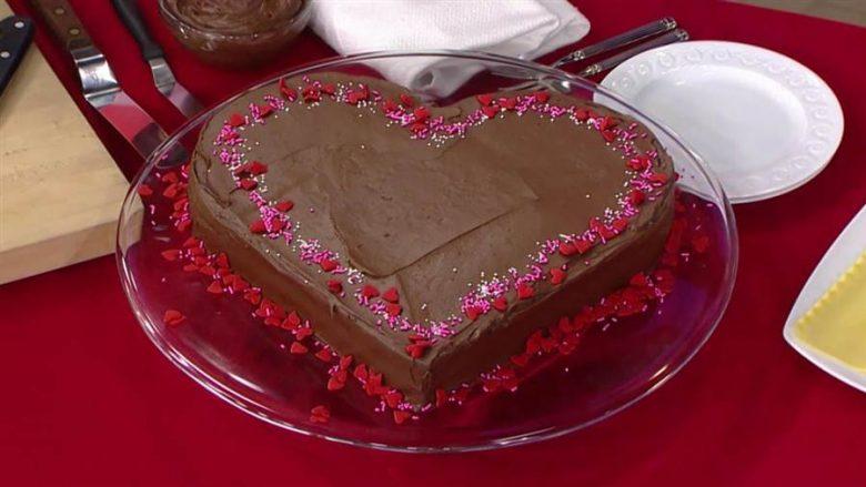 Torta e të dashuruarve