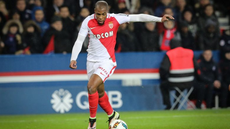 Conte e kërkon yllin e Monacos