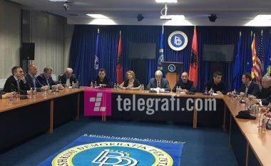 BDI sot do të mbajë mbledhje vendimtare për qeverinë e re