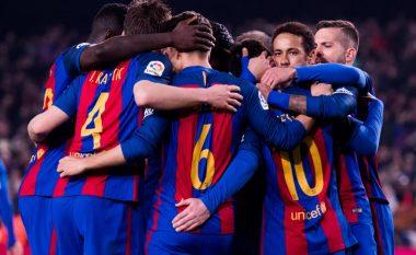 Barcelona 2-1 Leganes, notat e lojtarëve (Foto)