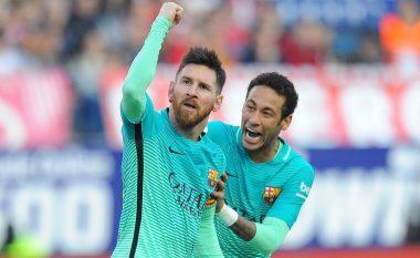 Atletico 1-2 Barcelona, notat e lojtarëve (Foto)
