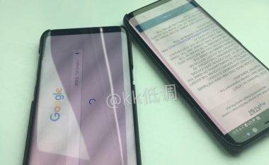 Galaxy S8 dhe S8+ rrjedhin online, edhe me video!