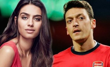 "Mesut Ozil i rikthehet romancës me ""Miss Turqia 2014"" (Foto)"