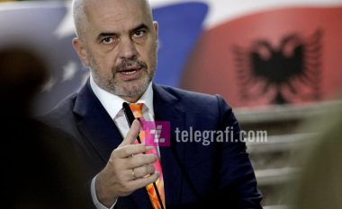 Rama: Kosova është në krye të përparësive të mia! (Video)
