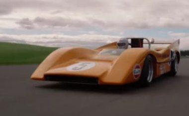 Një film për jetën dhe veprimtarinë e themeluesit të McLarenit (Video)