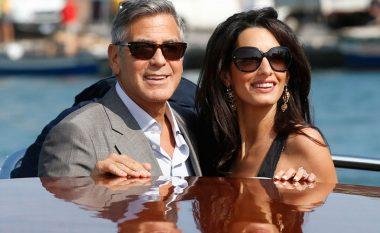 Si e bëri për vete Amali, 'beqarin e përbetuar' George Clooney?