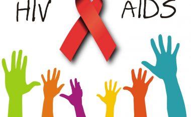 Numri i të prekurve me HIV-AIDS në rritje (Video)