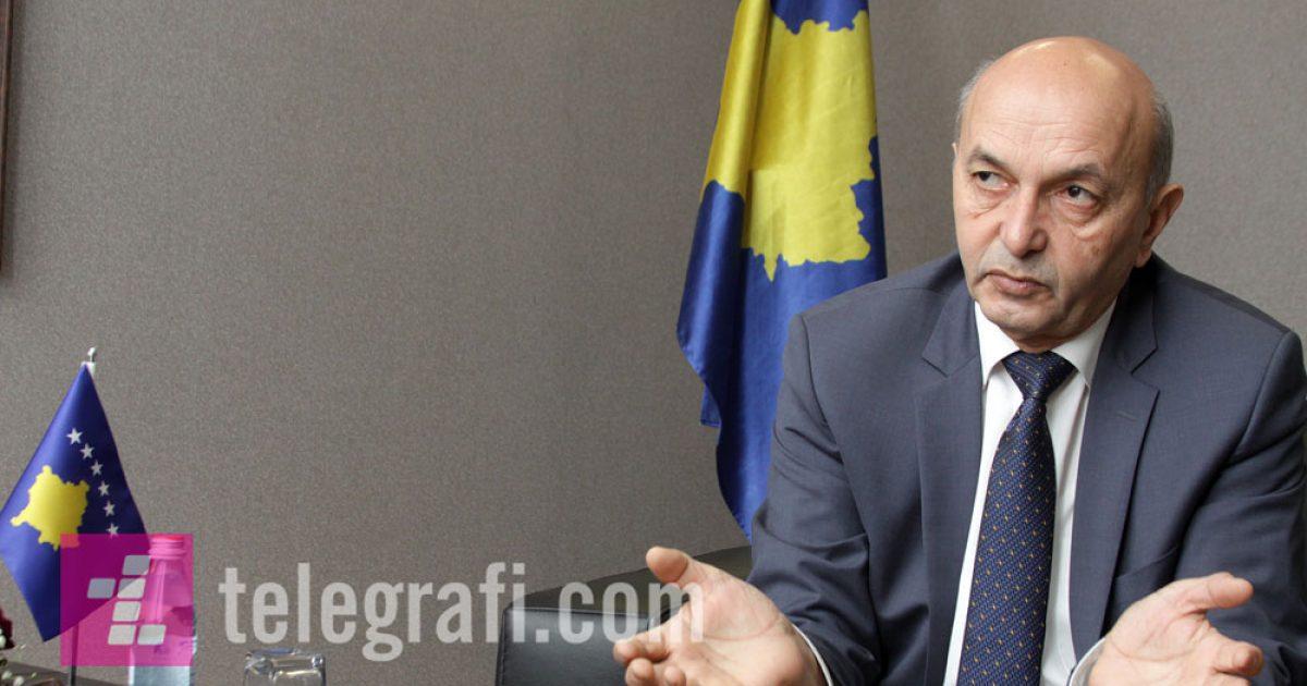 Mustafa  Kufiri nuk përcaktohet me pozicionime politike e gaz lotsjellës