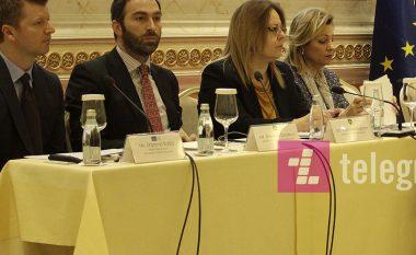 Stavileci: Në prill tenderi për ndërtimin e 'Kosovës së Re'