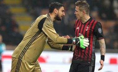 Milan 2-1 Fiorentina, notat e lojtarëve (Foto)