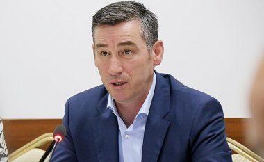 Veseli: Ratifkimi i demarkacionit, interes strategjik i popullit të Kosovës (Video)