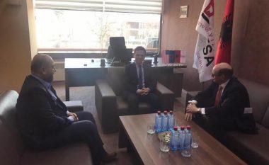 Kasami: Besa është e gatshme të kontribuojë në reformat që burojnë nga raporti i Pribe-së