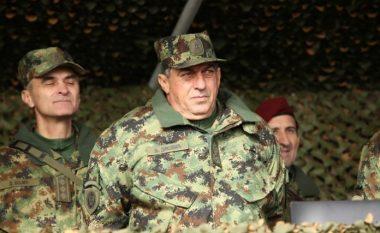 """Gjenerali Dikoviq, kriminel apo """"humanist"""": """"Kemi mbrojtur jetën e 15 mijë shqiptarëve në Drenicë"""""""