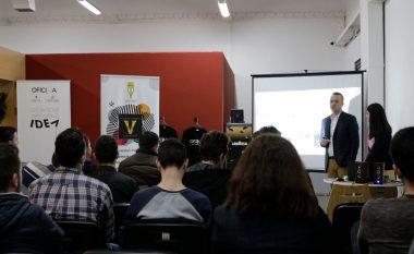 Albanian ICT Awards çeli në Tiranë turin e takimeve të edicionit të pestë jubilar të garës mbarëkombëtare (Foto)