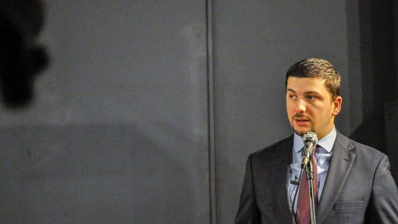Ministri Krasniqi po merr pjesë në Sallonin e Bujqësisë në Francë