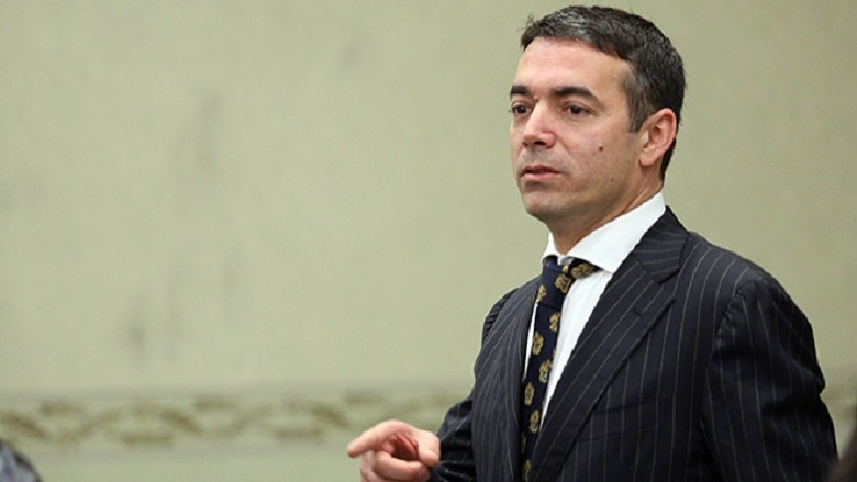 Nikolla Dimitrov do të ulet në karrigen e MPJ-së? (Foto)